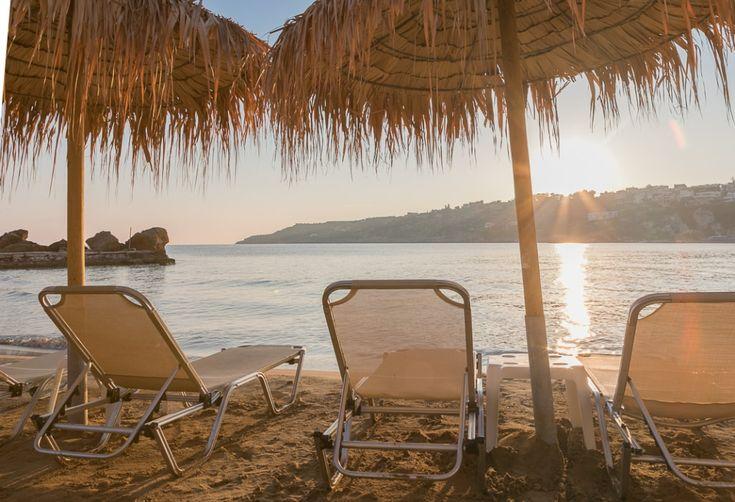 Yogarejse til Kreta, Grækenland | 9. - 16. juni 2018   Tag med til Grækenland i sommeren 2018. Hvorfor ikke fornemme solens energi mod huden, når du starter dagen ud med, at praktiserer din morgen yoga praksis på stranden?  I juni 2018 tilbyder KBH Yoga i samarbejde med Langley Travel en yoga uge til dig på K