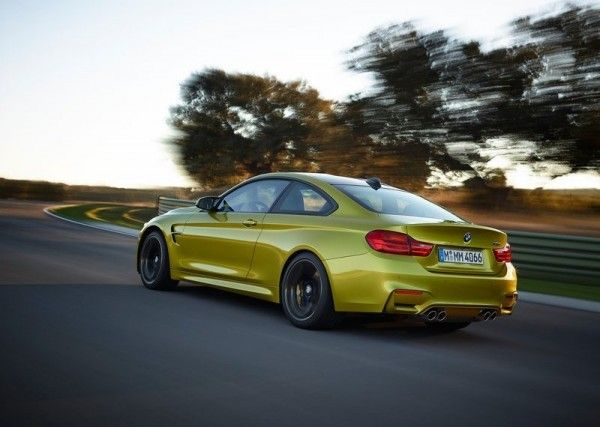 2015 BMW M4 Coupe Images 600x427 2015 BMW M4 Coupe Full Reviews with Images