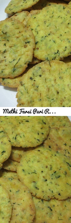 Methi Farsi Puri Recipe - Special Diwali Snacks/Tea time Snacks - Crispy Gujarati Farsi Poori... Tags: Methi Farsi Puri, Crispy Farsi Poori, Special Diwali Snacks, Diwali Ka Nashta, crunchy Puri, methi ki Puri, Easy Methi Puri, How to make Methi Puri, Gujarati Farsi Puri, Gujarati snacks recipe, Tea Time Snacks, Crispy Deep Fried Traditional Gujarati Mathri, nisha madhulika, Poonam, panchal, kitchen, Tarla Dalal, kabita, Sanjeev Kapoor, Bhavna, rajshree, Shreeji, foodporn, foodgasm, Diwali…
