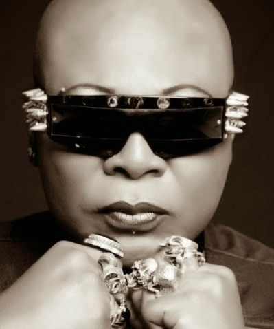 GOSSIP, GISTS, EVERYTHING UNLIMITED: Photos: Charly Boy vs His Daughter