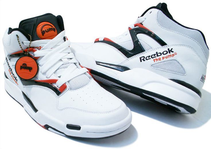 low priced 8b9f3 06535 The Hottest Retro Sneakers Styles  The Reebok Pump