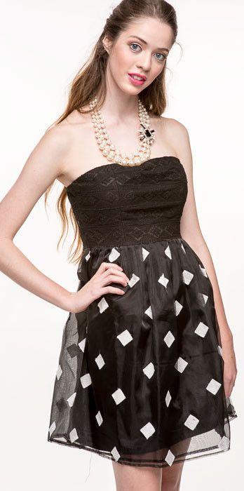 Best Night EVER Dress 0414116