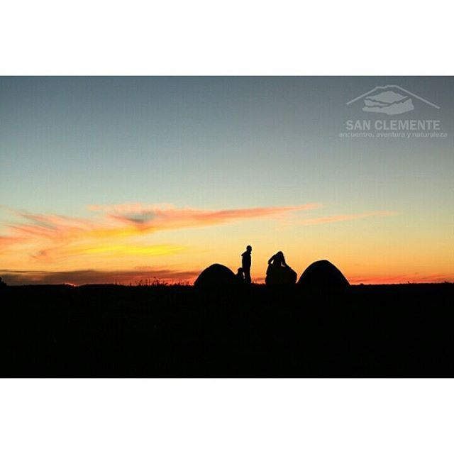 #TurismoSanClemente   ATARDECER ENLADRILLADO 🌄    #turismo #aventura #naturaleza  #sunset #vilches #sanclemente  #maule #chiletravel #chile #tourism #RinconesDeChile #intagram