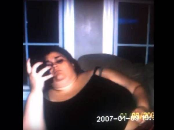 This Amazing 400 Pound Woman Lost Half Her Weight In Only ...