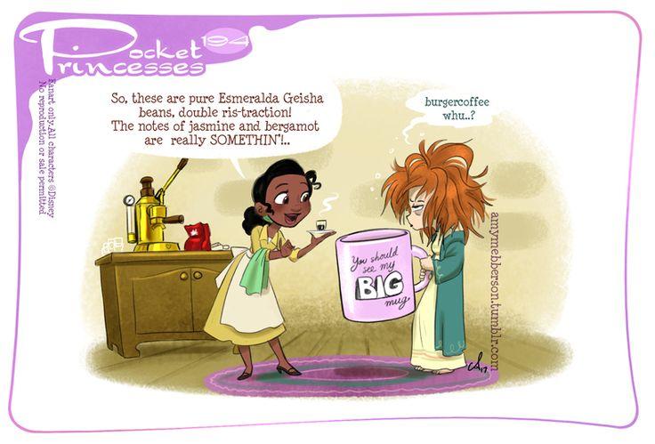 Pocket Princesses #194