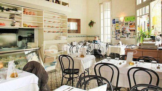 Foto de Restaurante Vegetariano Arco Iris