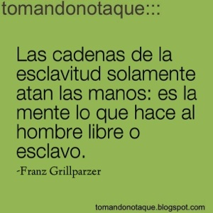 Frases Tomando Nota Que: #Frases de libertad, #citas #quotes