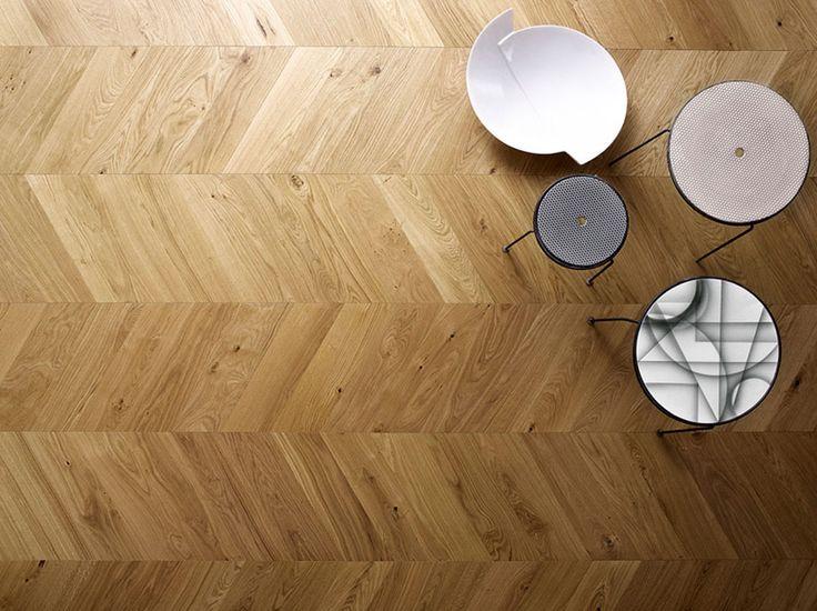 Reinterpreting Hardwood Flooring of the Hapsburg palaces