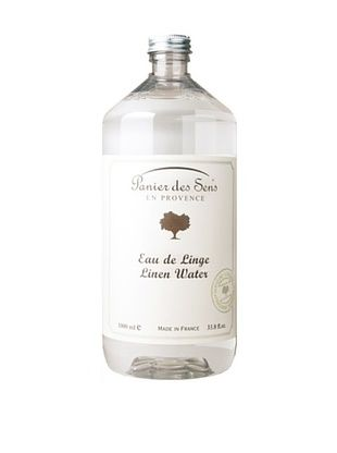29% OFF Panier des Sens Verbena Linen Water, 33.8 fl. oz.