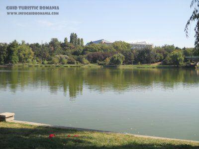 Parcul Tineretului Bucuresti