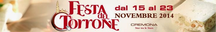 Consigli di una Mamma Casalinga: Torrone di Cremona chiama FoodBlogger ed io rispondo.