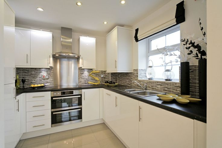 Taylor Wimpey - Decor Ideas Uk | Ideas For The House | Pinterest