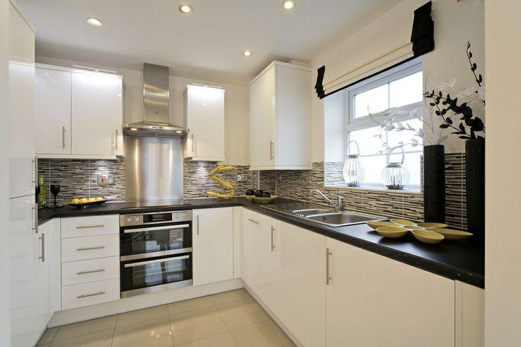 taylor wimpey decor ideas uk kitchen ideas pinterest