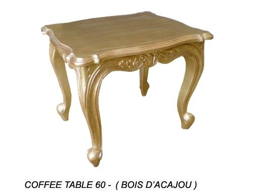 1000 images about tables basses style baroque on - Table de salon baroque ...