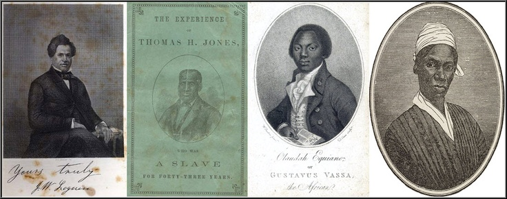 inspiration of african americans in writing slavery literature The slave narrative is a form of autobiography with a unique structure and distinctive themes that traces the narrator's path from slavery to freedom although the slave narrative tradition in african american literature.