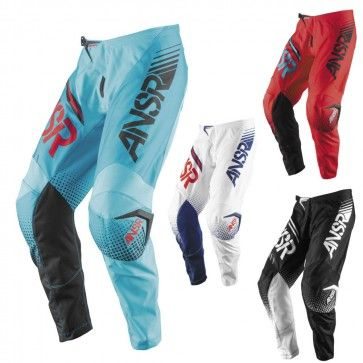 Answer Racing Syncron MX Youth Motocross Off Road Dirt Bike Pants