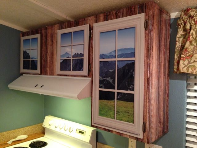 Pin By Rm Wraps On Cabinetry Wrap Office Cabinets Old