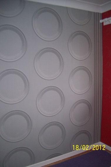 Classic TARDIS Wallpaper