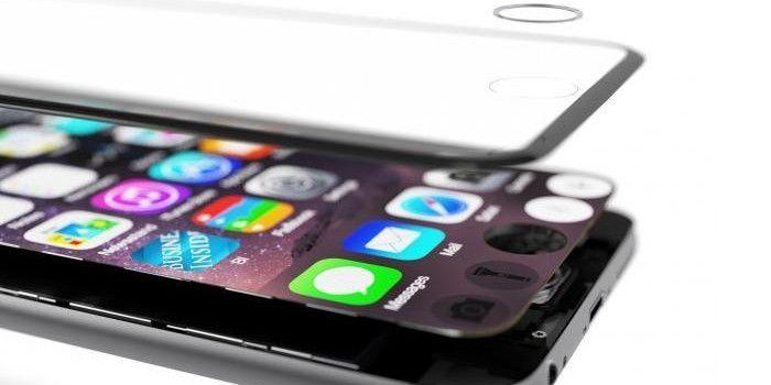 El iPhone 7s tendría pantalla OLED en su lanzamiento de 2017 http://iphonedigital.es/el-iphone-7s-tendria-pantalla-oled-en-su-lanzamiento-de-2017/ #iphone