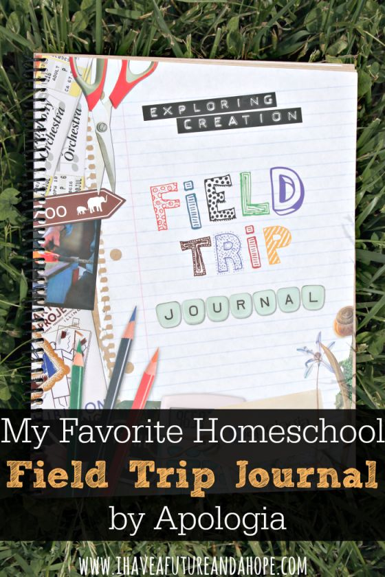 12 best reviews field trip journal images on pinterest trip exploring creation field trip journal from apologia fandeluxe Gallery