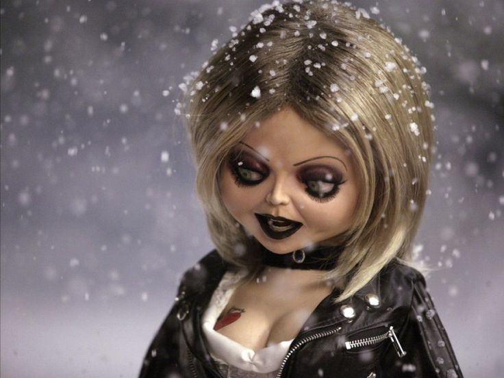 Tiffany Valentine Costume: HorribleBosses: Jennifer Tilly Bride Of Chucky