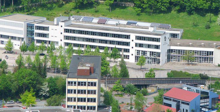 Hochschule Albstadt-Sigmaringen  - Sigmaringen - Baden-Württemberg