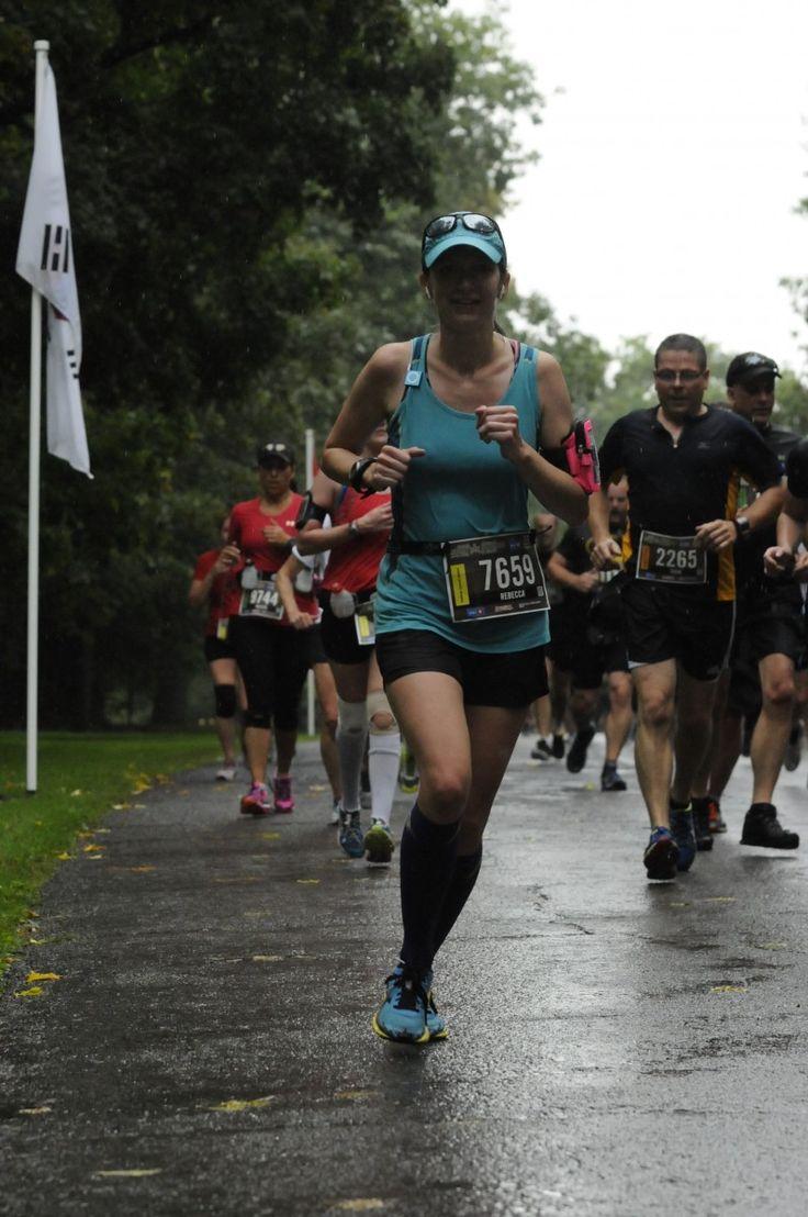 Army Run 2014 Race Recap