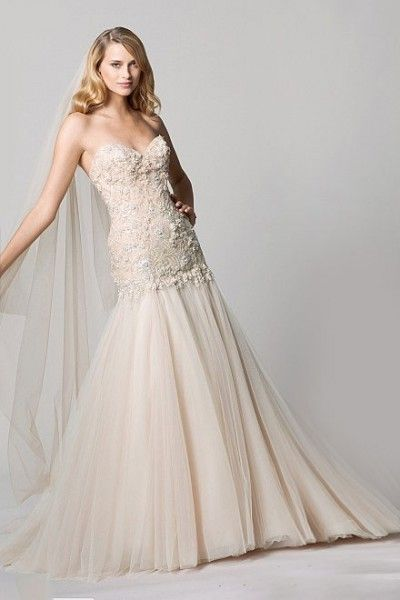27 best Watters - Bridal images on Pinterest | Wedding frocks ...