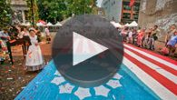 July 4th in Philadelphia: fireworks, concerts, exhibitions, events and you! See the video: http://vstphl.ly/LSgsyd
