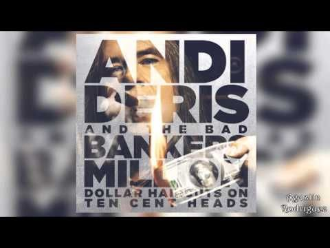 Andi Deris and Bad Bankers - Cock (Extended Version) (Bonus Track) - YouTube