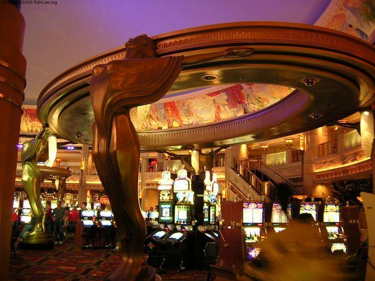 Las Vegas Series: MGM Grand