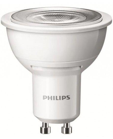 Philips GU10 Led-lamppu, 4W, 2700K Dim (9983039)