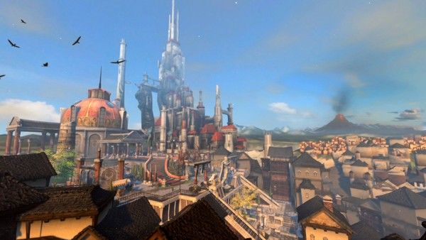 'Neverwinter' open beta now open to all