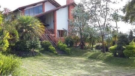 Villa for gathering in lembang