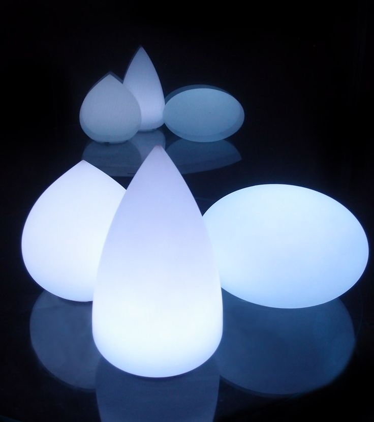 1000 Images About Color Changing Led Orbs On Pinterest