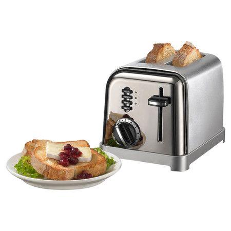 Cuisinart Toaster. Mom Christmas GiftsChristmas IdeasKitchen ...