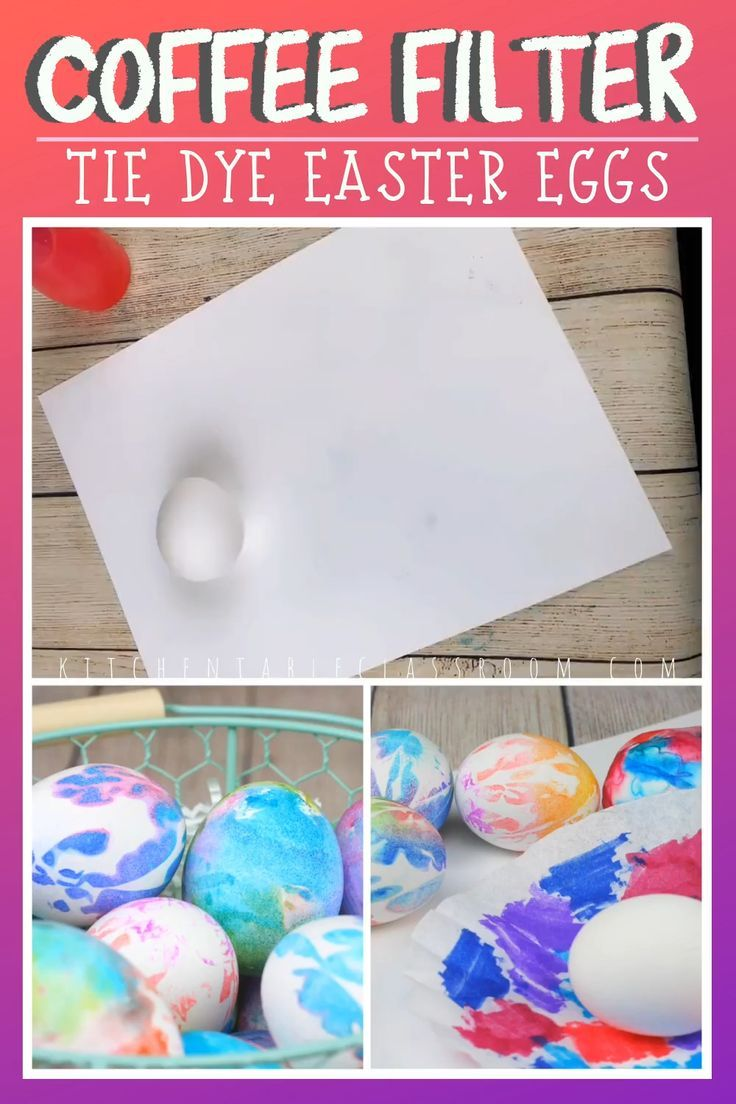 How To Decorate Easter Eggs With Washable Markers 3 Easy Ways
