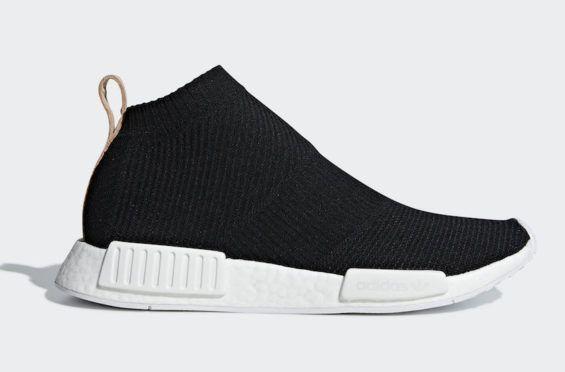 adidas NMD City Sock Lux Core Black