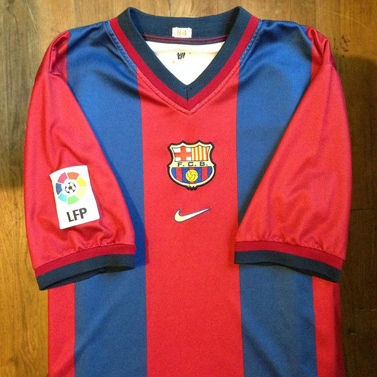 1998-1999 FC Barcelona Home Jersey // • Primera equipació del FC Barcelona per a la temporada 1998-1999 // • Primera Equipación del FC Barcelona para la temporada 1998-1999 // #fcbarcelona #barcelona #barca #visca #campnou #lfp #home #camiseta #equipacion #deporte #samarreta #equipacio #esport #football #shirt #sport #jersey #trikot #maillot #maglia #futbol #soccer #laliga #liga #catalunya #blaugrana #cule #elastica #masia #lamasia #mes #mesqueunclub #valors #1998 #1999 #nike