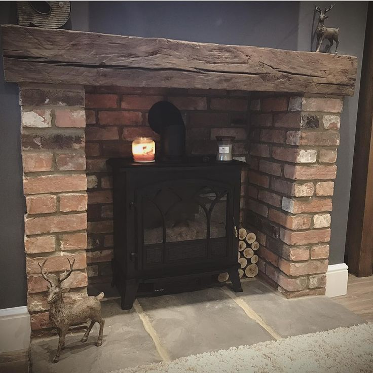 Candles lit, Jim jams on and brew in hand!! . . . . @yankeecandle #yankeecandle #cozyhome #autumn #fireplace #reclaimed #stag #interior #interiordesign #reclaimedbricks #homeinterior #inspo #rustic #vintage #september #interiors #gettingcold #autumn #lovehome #homeideas #instagram #instahome #instastyle #nightin #tv #candleslit #familyhome #imnotmoving #oakbeams #reclaimedoak #farrowandball