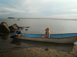 Las Penitas Nicaragua