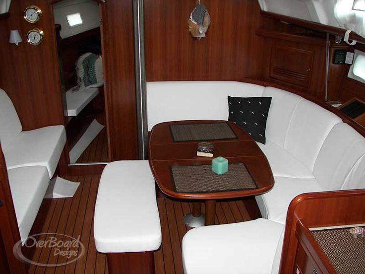Boat Interior Design small yacht interior design ideas - google search | boat interior
