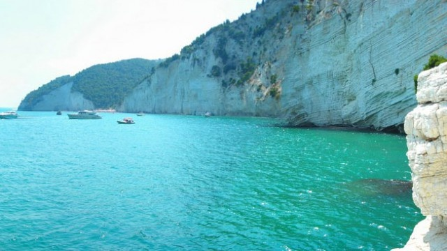Gargano, Italy simply stunning
