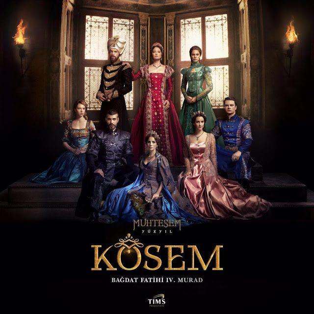 81 Best Images About Kosem Sultan On Pinterest