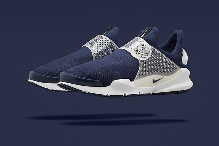 One of NikeLab's most coveted designs as of late is the fragment design x Nike Sock Dart. Boasting fashion icon Hiroshi Fujiwara's sought-after aesthetic over a progressive running-inspired silhouette...