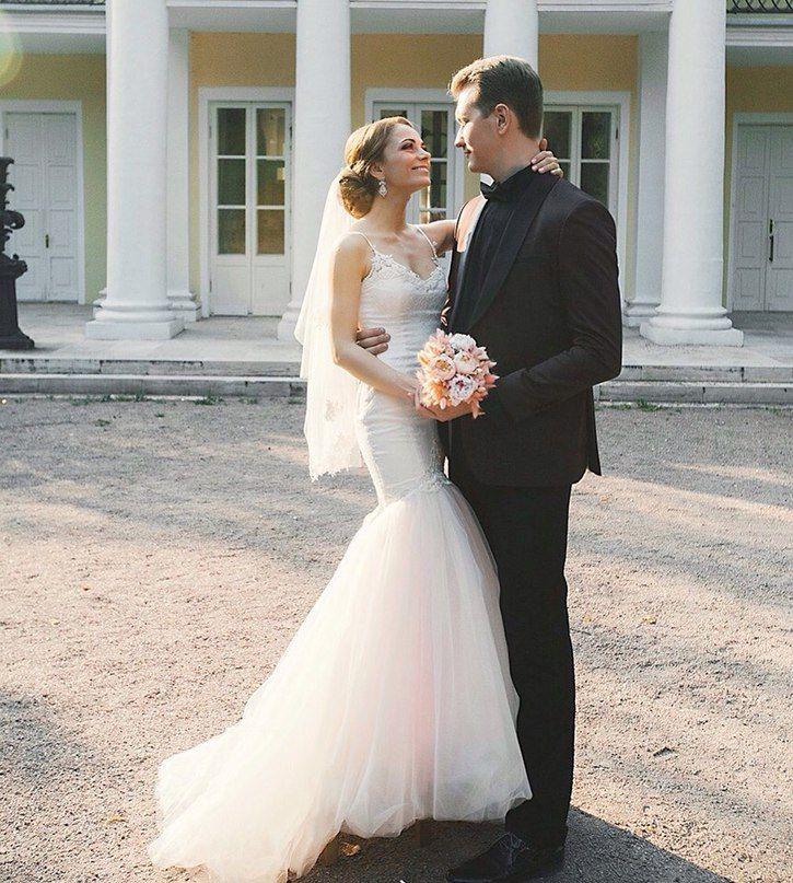 Свадебные платья | 364 фотографии