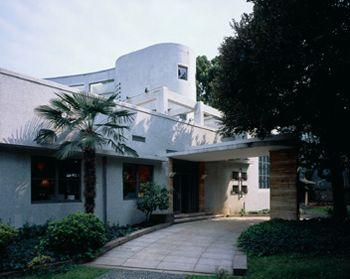 原美術館 Hara Museum of Contemporary Art, Japan