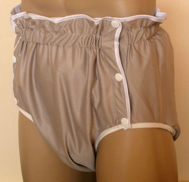 Free verzending fuubuu2215-200 volwassen luier/incontinentie broek/luier aankleedkussen/volwassen baby
