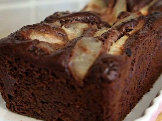 Torta pere e cioccolato vegana: la ricetta | Ecoo