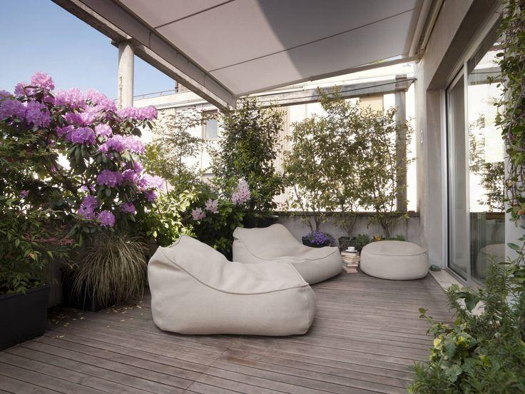 5 terrazze, 5 piccoli sogni https://www.homify.it/librodelleidee/36888/5-terrazze-5-piccoli-sogni